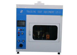کیفیت خوب کمیسیون مستقل انتخابات تجهیزات تست & IEC 60112 Proof and Comparative Test Equipment for Electrode Platinum Electrode Plate 4 ± 0.1mm حراج